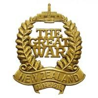 The Great War Exhibition | WW100 New Zealand