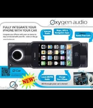 MYⓒⓞⓛⓛⓔⓒⓣⓘⓥⓔ My ZUK :  New OXYGEN AUDIO IPHONE HEAD UNIT