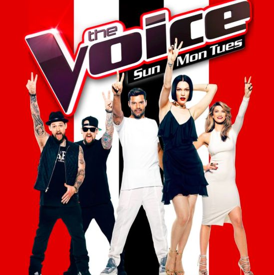 'The Voice Australia' 2015 Battle Rounds: Ricky Martin Steals Two from Jessie J & Delta Goodrem - http://www.australianetworknews.com/voice-australia-2015-battle-rounds-ricky-martin-steals-two-jessie-j-delta-goodrem/