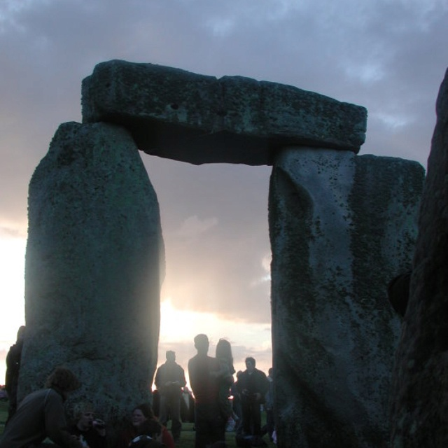 Mysterious Places Stonehenge: Nasca Lines And Other Mysteries