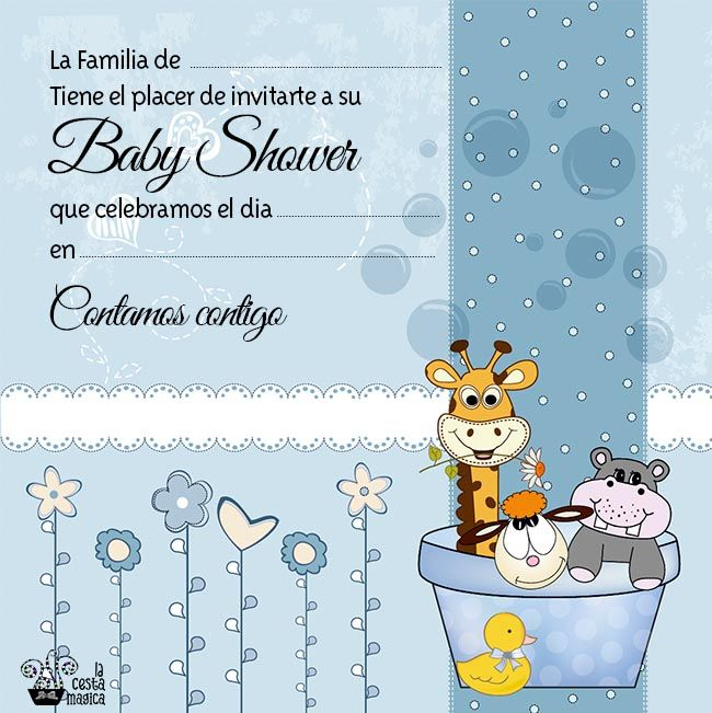 Printable Boy Baby Shower Invitations with best invitations ideas