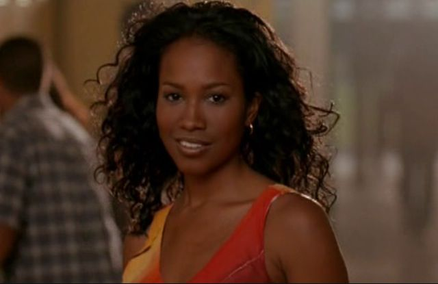 I Envision Actress Maia Campbell As Reese Dirty