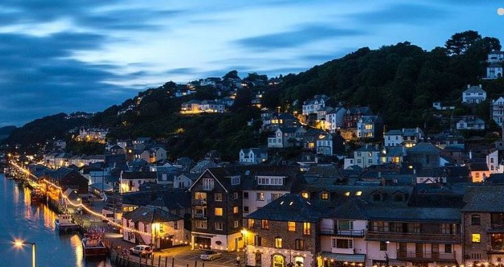 Rame Apartment & No 1 Harbour House Looe, Cornwall (Sleeps 2- 6), UK, England. Self Catering. Holiday Cottage. Holiday. Travel. Accommodation.