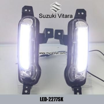 suzuki vitara drl led daytime driving lights car exterior led daylight - Categoria: Avisos Clasificados Gratis  Avisos Clasificados Gratis de Automoviles y Vehiculos a Motor en ColombiaSuzuki Vitara DRL LED Daytime driving Lights Car exterior led daylightSuzuki Vitara DRL LED Daytime Running Light automotive light kits Model Number: LED2277SKSuzuki Vitara 20152016DRL Description:It is a pair of LED daytime running lights.these LED would highly increase the visibility of your car during day…