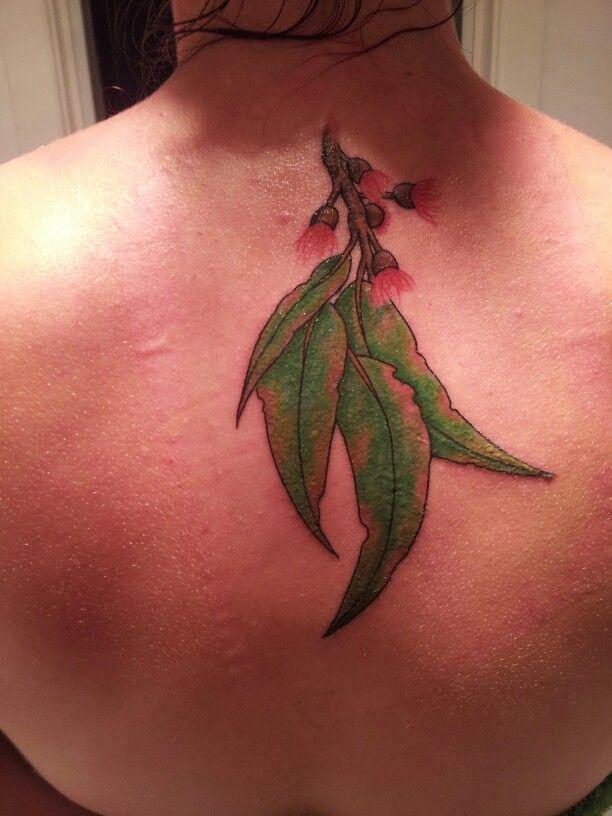 Pin Mango Tree Tattoo ...