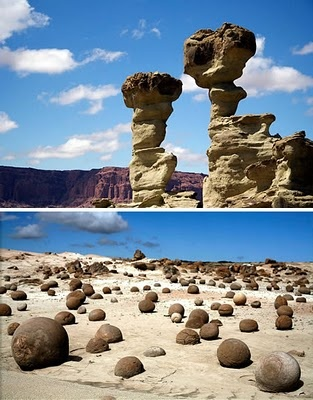 The Valley of the Moon (Argentina)