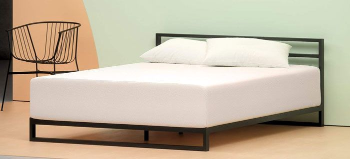 Top 8 Low Price And High Performance Best Budget Mattress In 2020