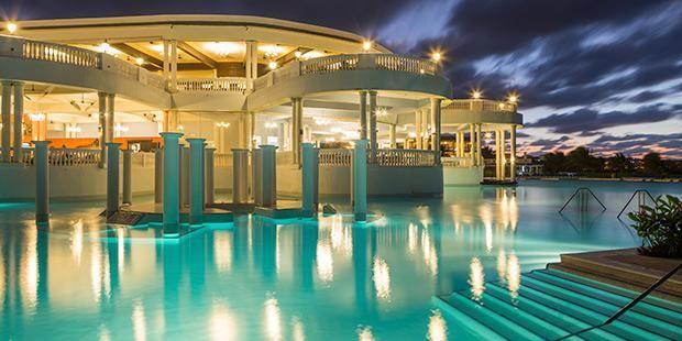 Grand Palladium Jamaica Resort and Spa   CheapCaribbean.com