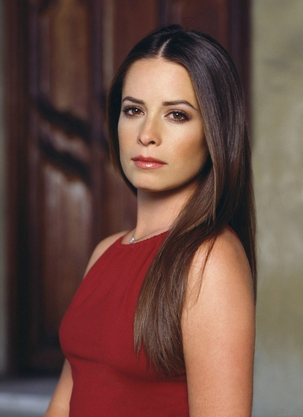 Holly Marie Combs as TBA