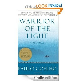 #5: Warrior of the Light.