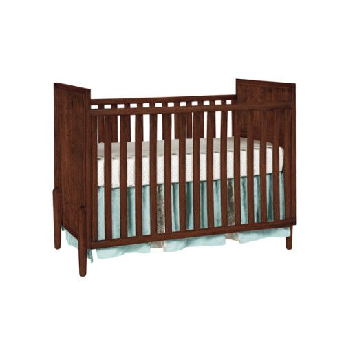 Mid-Century Convesion Kit for Toddler Bed and Full Bed