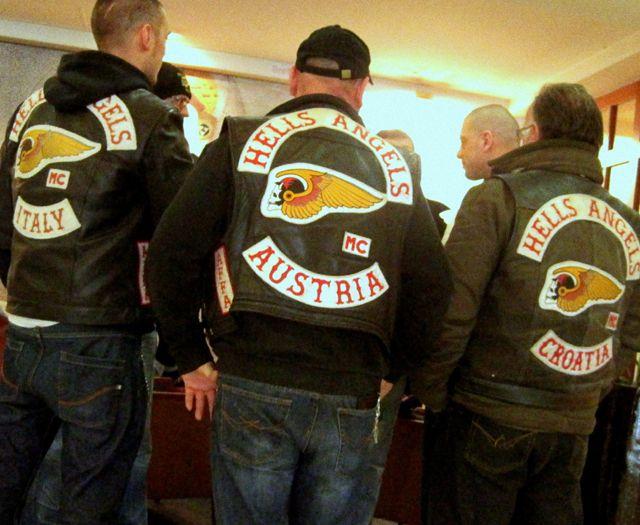 Hells Angels österreich