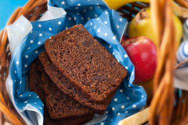 Banana and Chocolate Loaf recipe, NZ Woman's Weekly – This loaf is perfect for the kids' lunchboxes or as a morning tea treat. – foodhub.co.nz