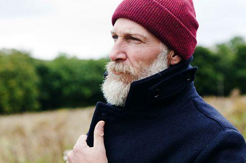 Beard Style And Fashion