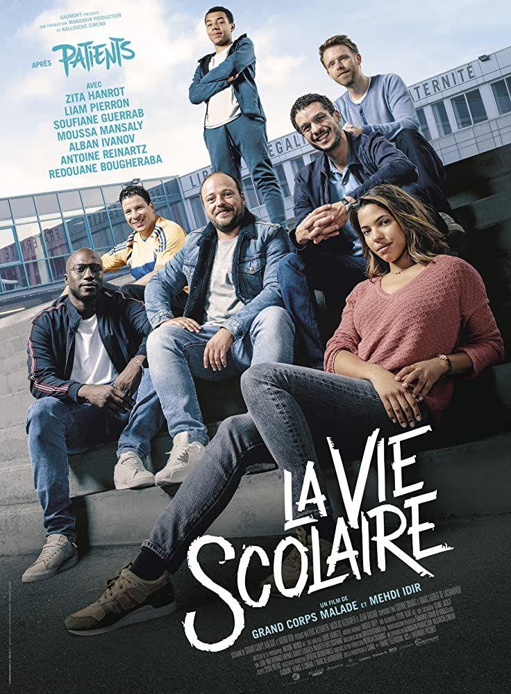 Epingle Par Martin Sur Movie Poster Vie Scolaire Film Ado Films Complets
