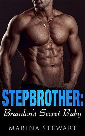 Stepbrother, by Marina Stewart. #Desire #Lust #Seduction #Reading #Books