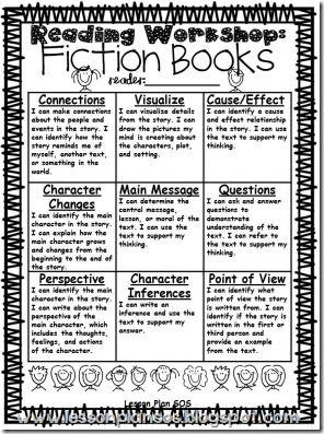 Rockin' Reading Workshop!