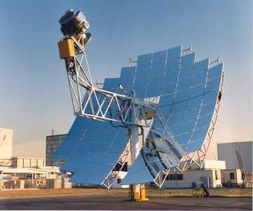 solar striling plant | Stirling Engine Generator designs, models to full size ...