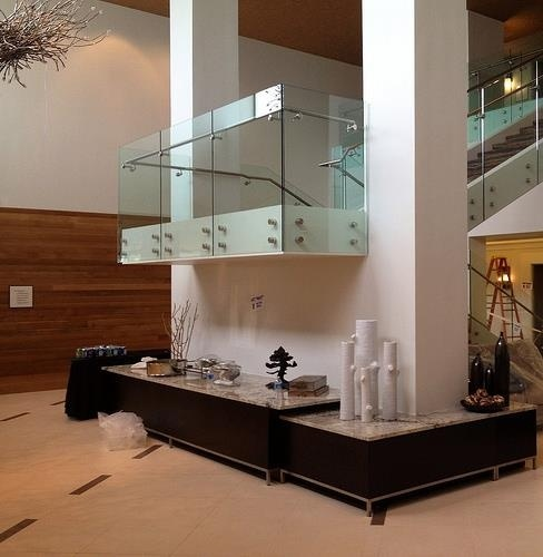 47 Stair Railing Ideas: Best 25+ Glass Stair Railing Ideas On Pinterest