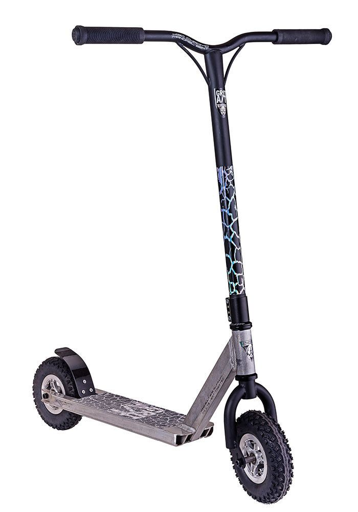 Grit terra scooter