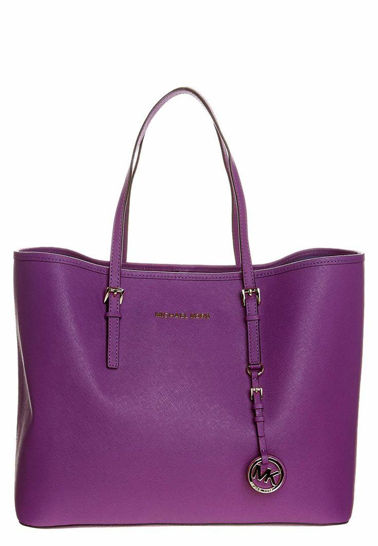 MICHAEL Michael Kors Shopping bag - malva