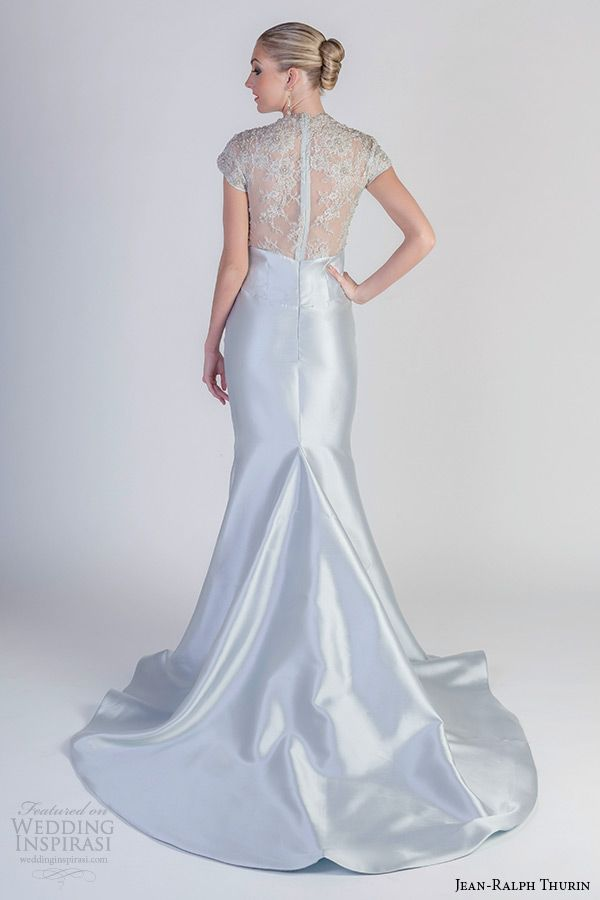 Blue Jean Wedding Dresses : Images about blue light gowns on