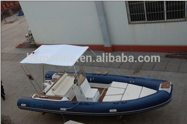 Wholesale 2015 Best-selling 2.7 to 9.6m Rigid Inflatable Boat/RIB Boat with CE From m.alibaba.com
