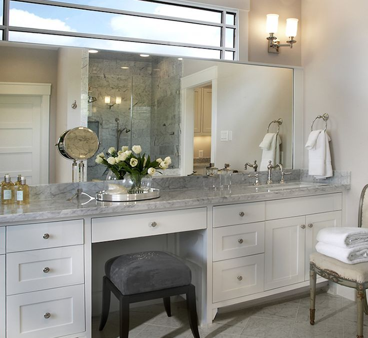Impeccable Style Get The Designer Look In Your Home With These Easy Tricks Dressing Table Design Makeup Room Design Dressing Room Design