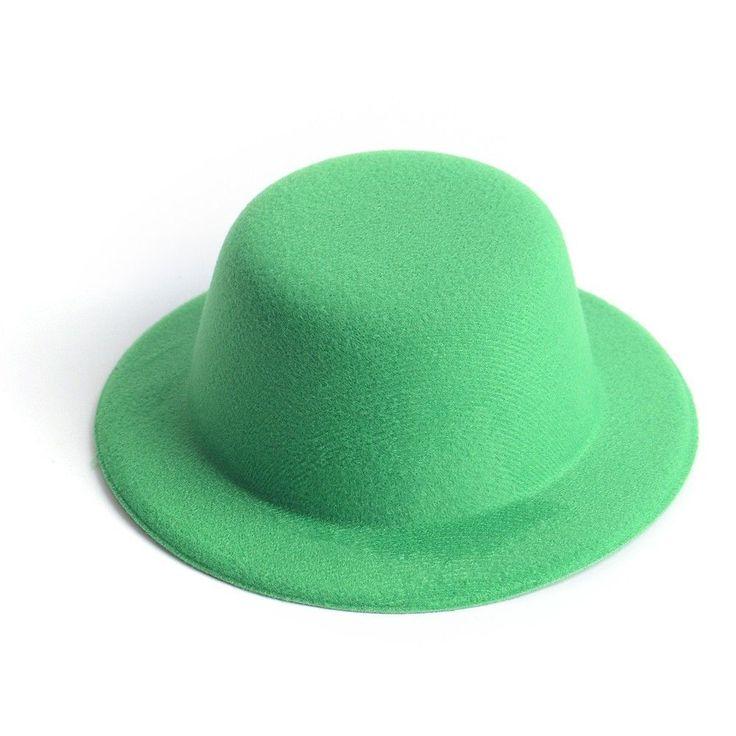 Liten filthatt for St. Patrick's bilder av pusene :3