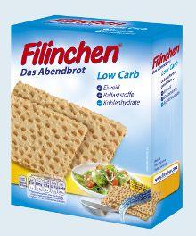 Entdeckt: Filinchen LowCarb