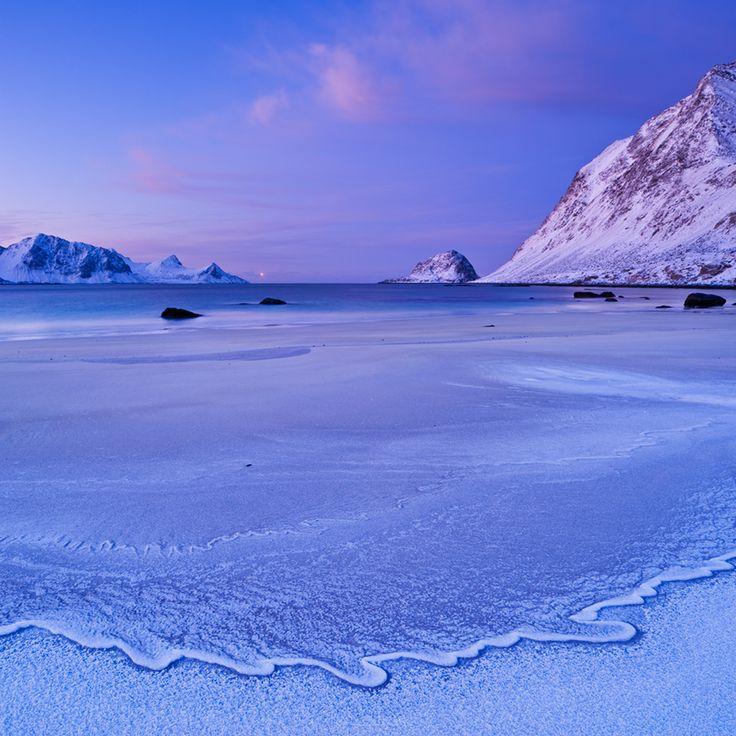 Lofoten Islands I