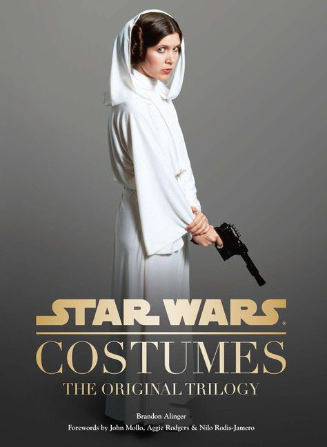 Star Wars Costumes (Chronicle Books)