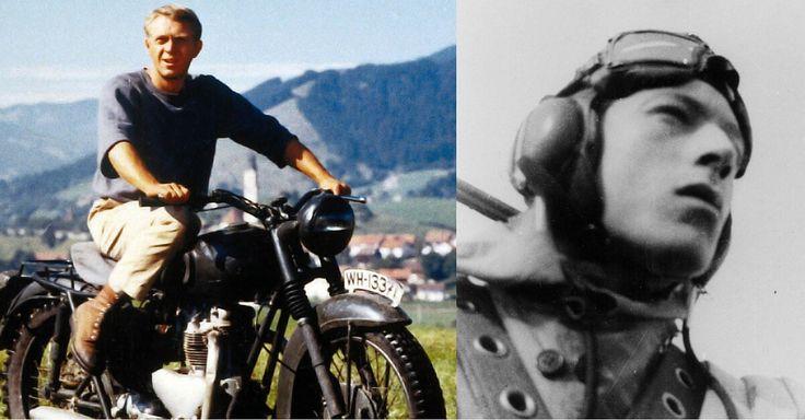 New biography tells real life Great Escape character - https://www.warhistoryonline.com/war-articles/new-biography-tells-real-life-great-escape-character.html
