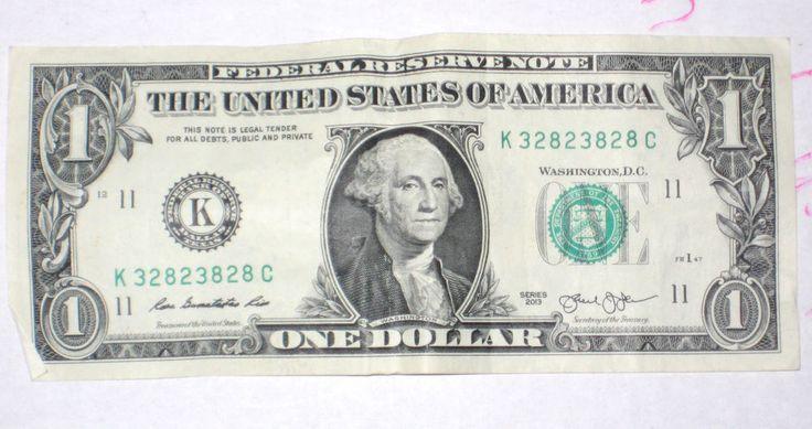 Poker dollar bill serial numbers