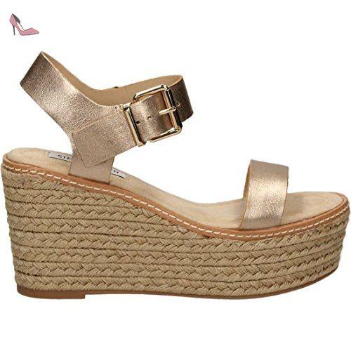 Steve Madden , Chaussures de sport d'extérieur pour femme or or 37 EU - or - or, 37,5 EU EU - Chaussures steve madden (*Partner-Link)