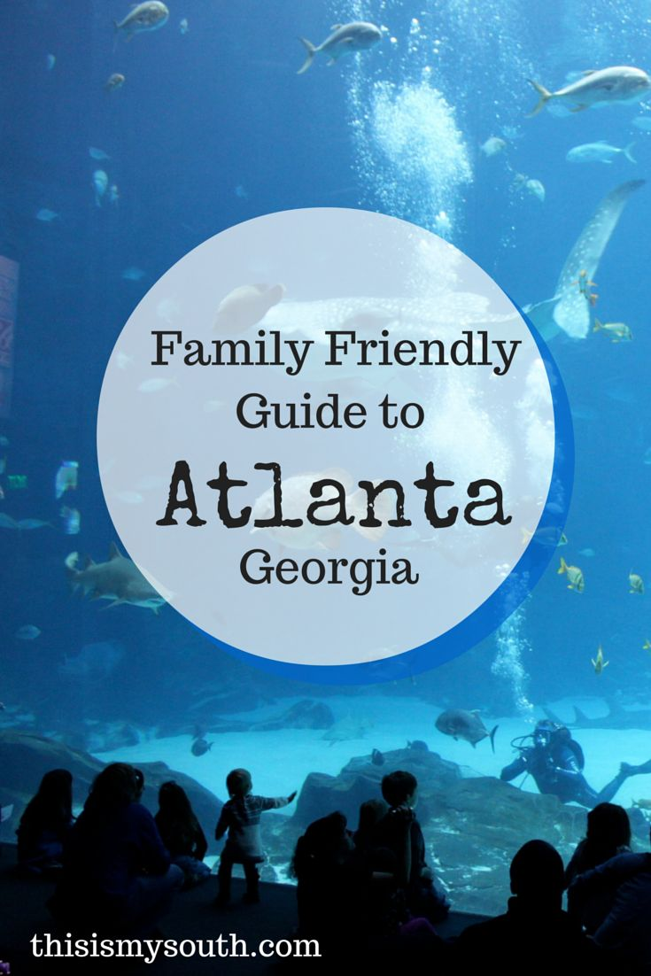 Atlanta, Georgia is a big city with plenty of attractions for visitors. And while many people travel for business, it's a great place for families to visit as well. You'll find something to keep every age excited, whether it's the creatures at the zoo and aquarium or historic artifacts at museums. Museums and Attractions Most …