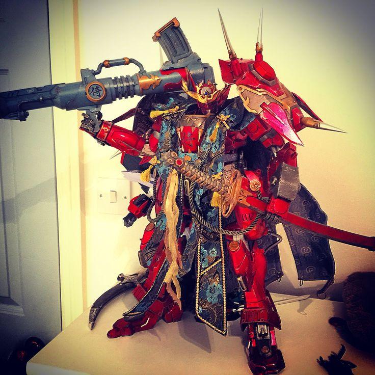 17 Best Images About Samurai On Pinterest: 17 Best Images About Samurai Gundam On Pinterest