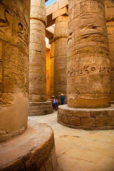 Karnak (Egypt): B C Black Civil, Karnak Egypt, Largest Sacred, Egyptian Elegant, December 2012, Egyptian Antiques, A Img 4243 A Jpg 387 580, Aegyptius Interruptus, Ancient Egyptian