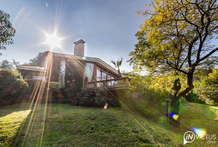 Una casa en expansión – Invictus
