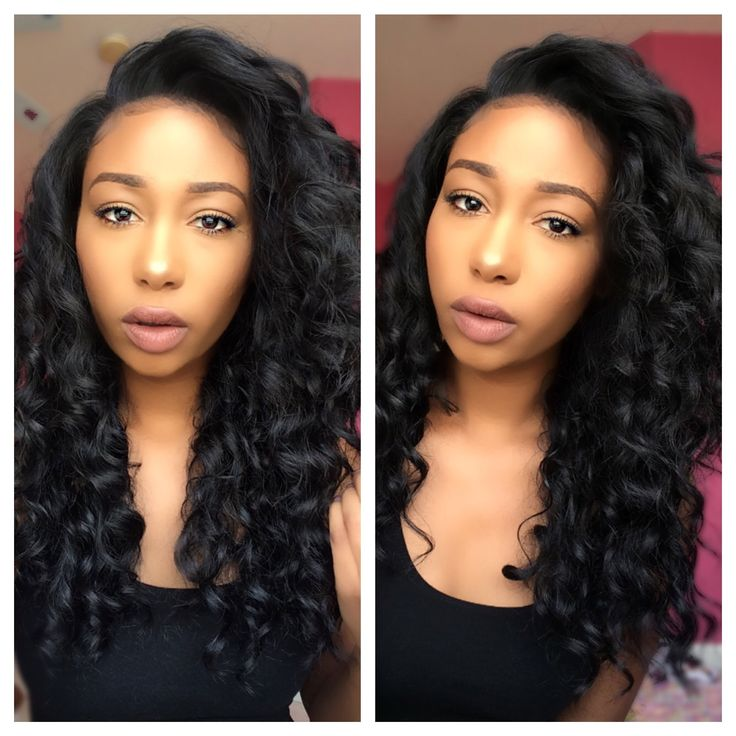 Friday Night Hair| GLS13 WIG REVIEW