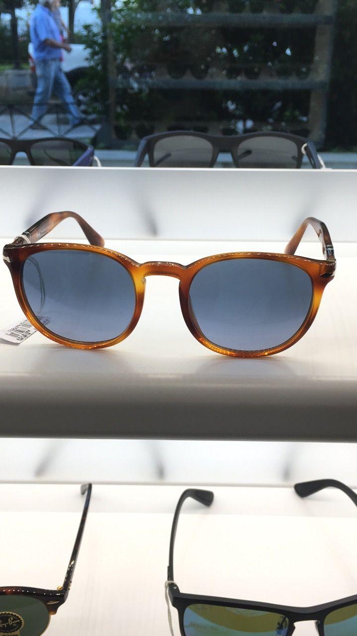 Eyeland #εφαρμογές σύγχρονης οπτικής# sunglasses #persol
