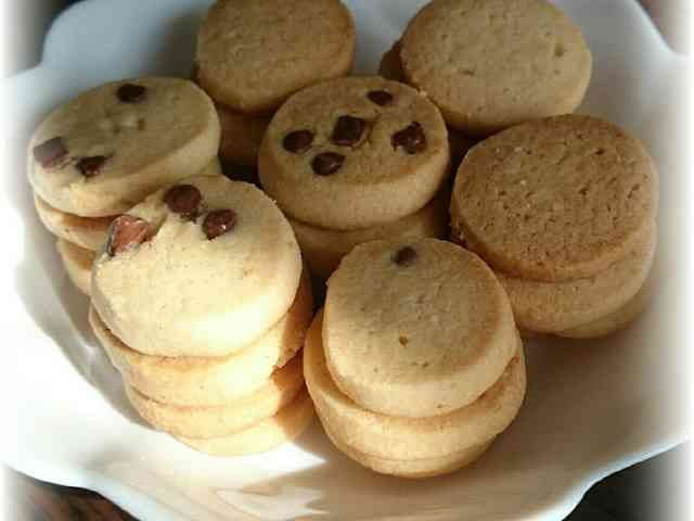 コストコPCMでさくほろクッキー。の画像