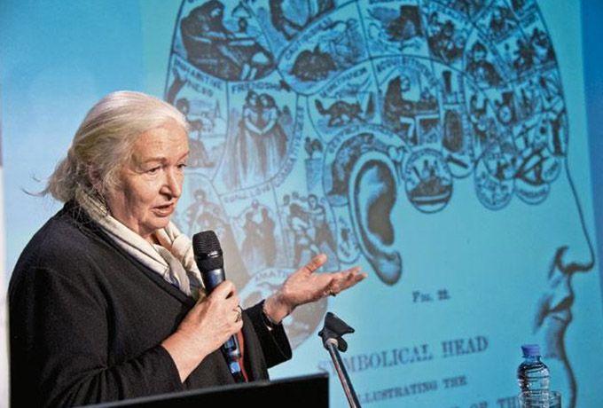 Татьяна Черниговская: «Как научить мозг учиться»