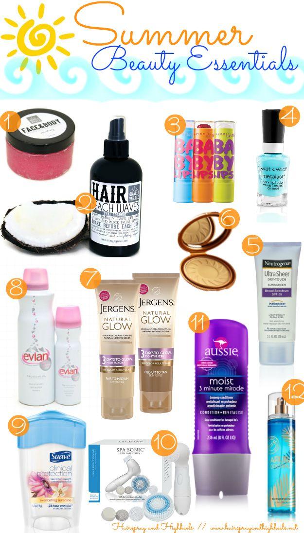 Best 25+ Beauty Essentials Ideas On Pinterest