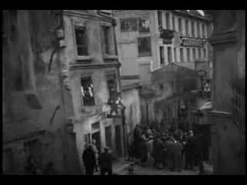 Le Paris populaire des années 30 dans Sous les toits de Paris de René Clair