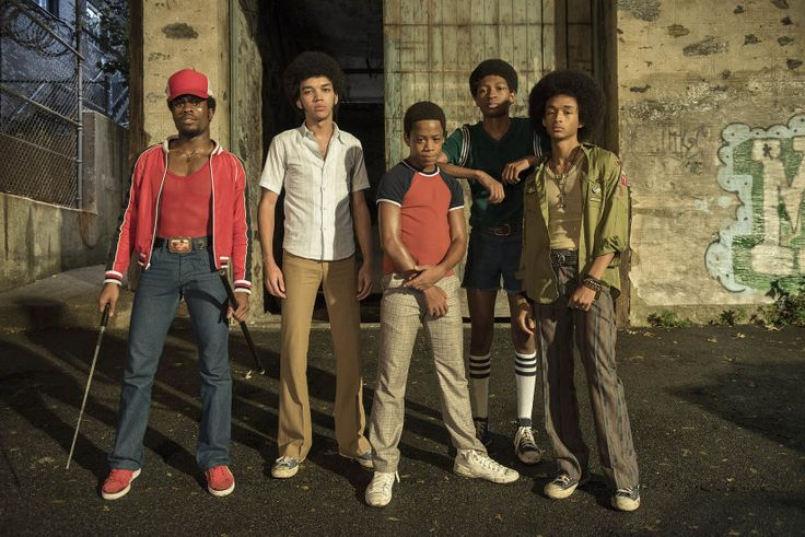 THE GET DOWN (Netflix) : la série musicale à rattraper d'urgence