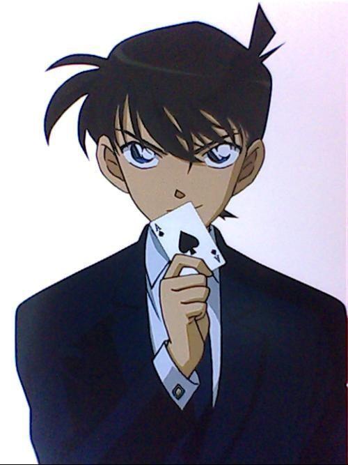 Detektiv Conan (1996-)