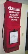 Med Sled 2 Sled Bariatric Storage Unit  Contact Evacuation Chairs Australia: http://www.evacuationchairs.com.au/ Bus: +61 3 9001 5806 | 1300 669 730