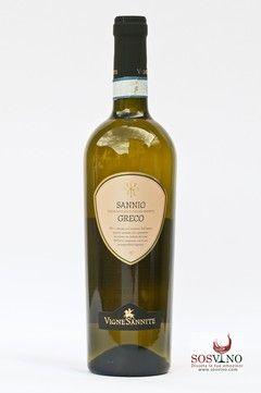 Ultimo dell'anno, concedetevi una catalana di crostacei, e abbinatela a questo vino: Greco del Sannio di Vigne Sannite @SOS Vino Srl #sosvino http://www.sosvino.com/ita/vini/bianchi/greco-vigne-sannite.asp