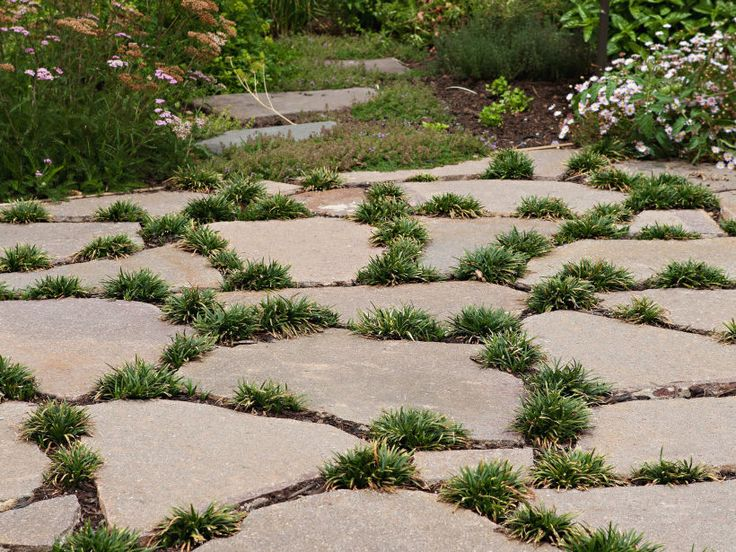 Paving Designs For Front Gardens driveway and front garden ideas berkshire indian stone paving driveway Find This Pin And More On Front Garden